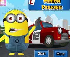 minion-parking