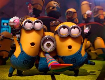 Minions: Novo trailer 'spin-off' é divulgado